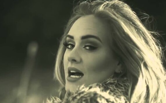 Adele's Personal Trainer Defends Singer After Weight Loss Breaks The Internet