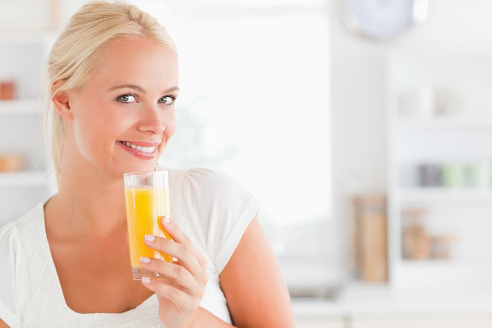 6 Simple Juice Recipes For Weight Loss