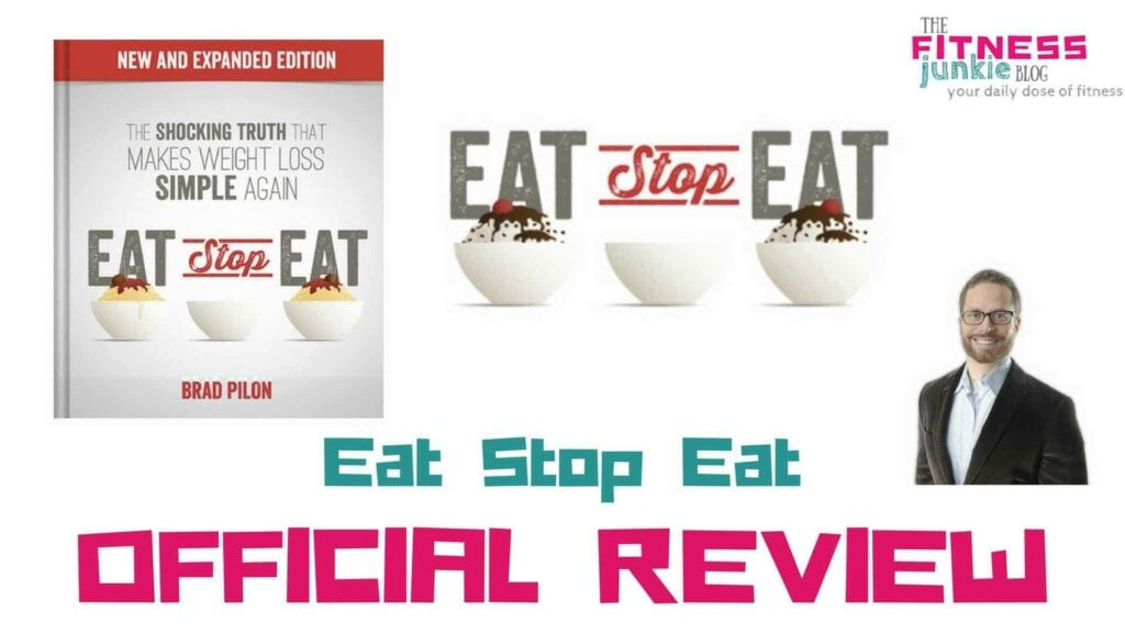 Eat Stop Eat Review – Helps To Maintain Your Weight!!!