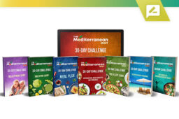 Mediterranean Diet Plan: Reviewing Kimberly Clark's 30-Day Challenge