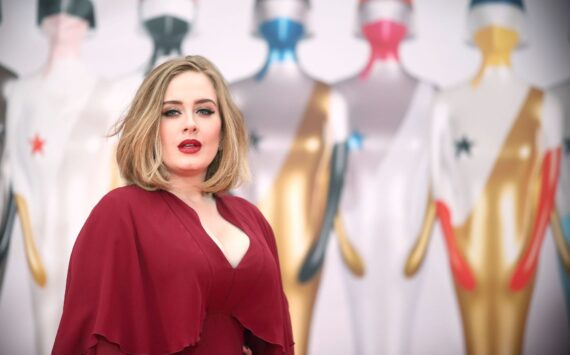 Adele's former personal trainer responds to weight loss critics