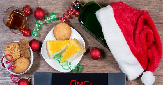 Weight loss tips: Follow this easy guide to quickly lose the kilos gained during Christmas binge