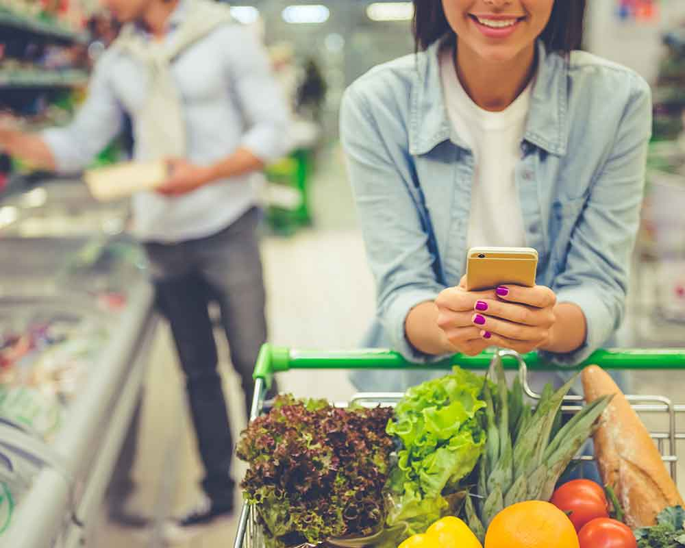 The Complete Ketogenic Diet Shopping List