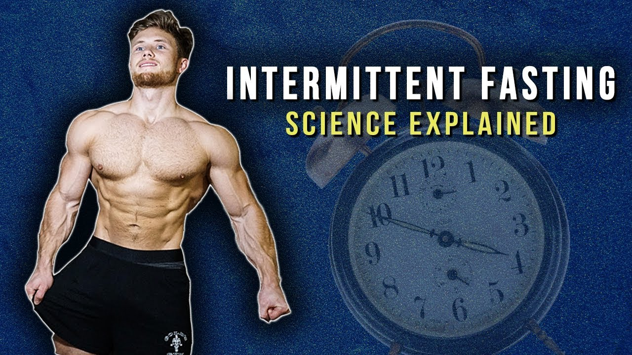 The Science Behind Intermittent Fasting (14 Studies)   Nutritional Science Explained