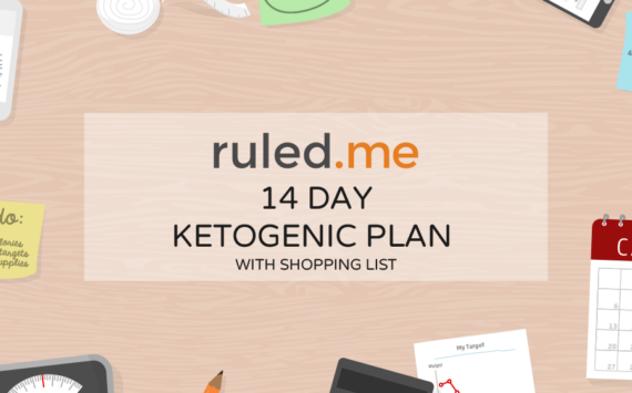 Keto Diet Meal Plan with Shopping List [14-day Plan]