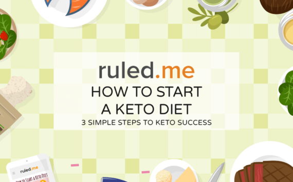 How To Start A Keto Diet [The Exact Plan To Follow For Beginners]