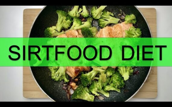 Sirtfood Diet Meal Plan   Adele Weight Loss I Sirtfood Diet   What I eat in Phase 1&2