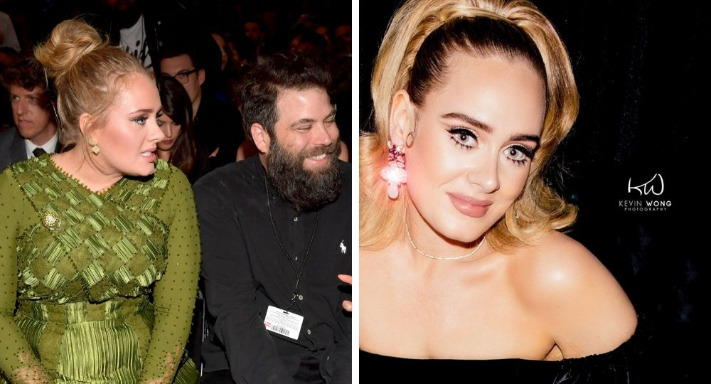 Adele shows off dramatic weight loss as pals say she's gone too far