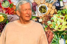 Parkinson's disease: Mediterranean diet could lower the risk of Parkinson's symptoms