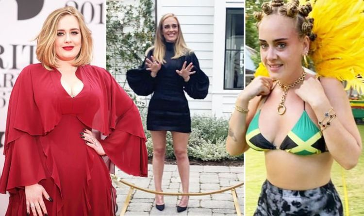 Adele weight loss: Expert claims intermittent fasting behind whopping 7st transformation