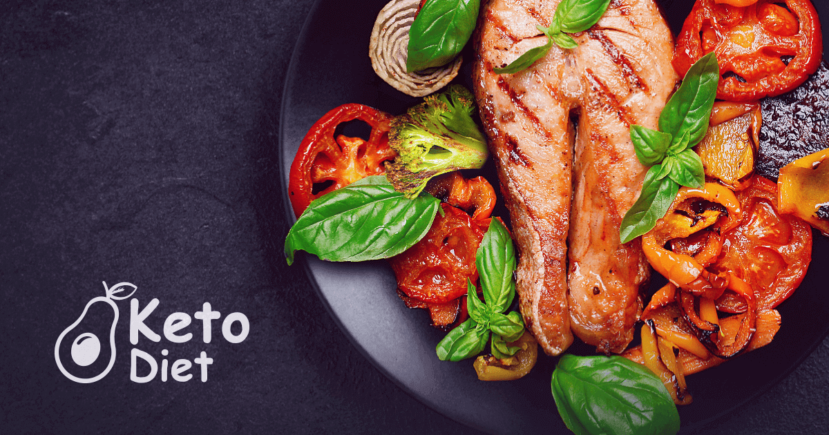 Personalized Keto Meal Plan