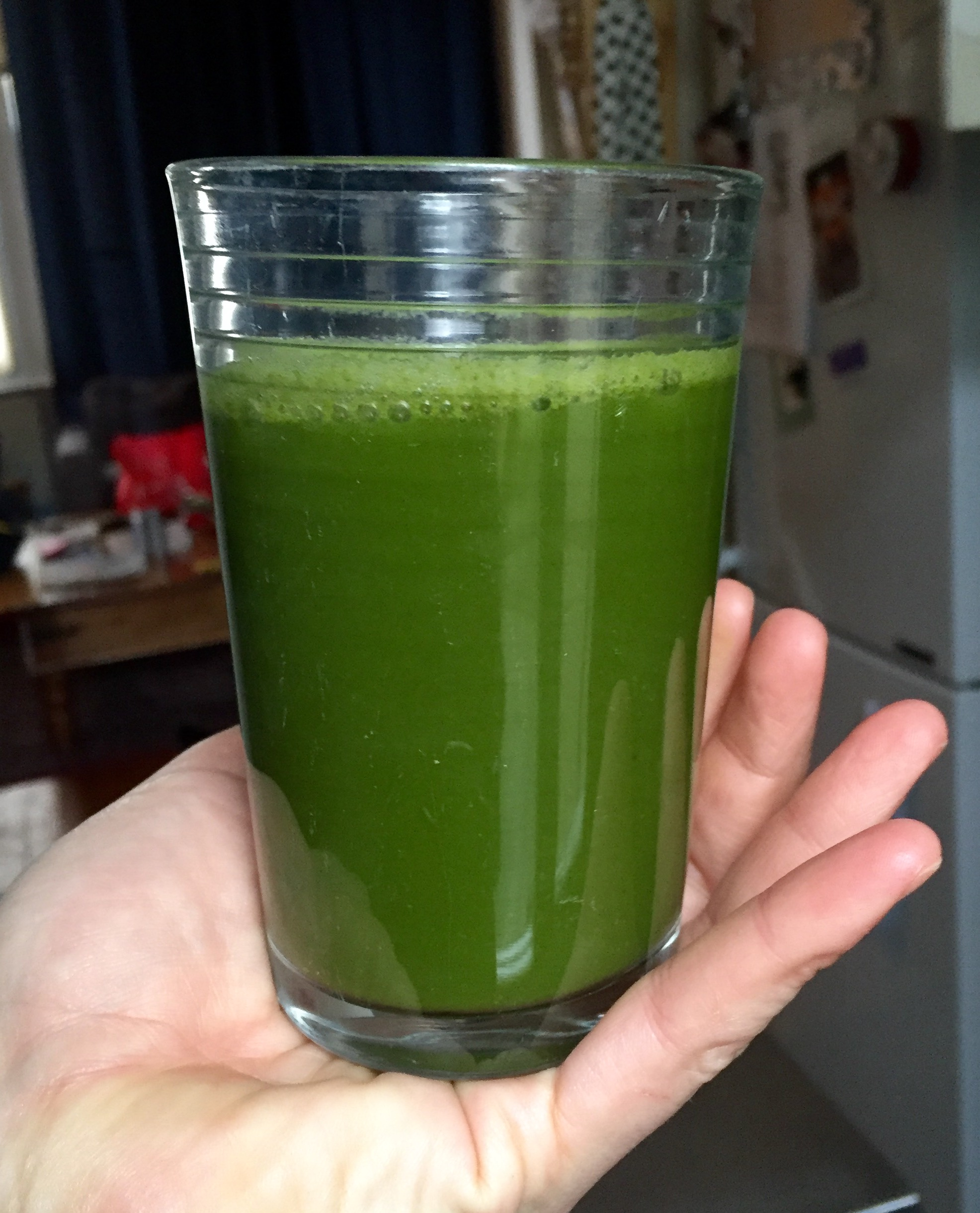 The SIRTfood Juice and Diet