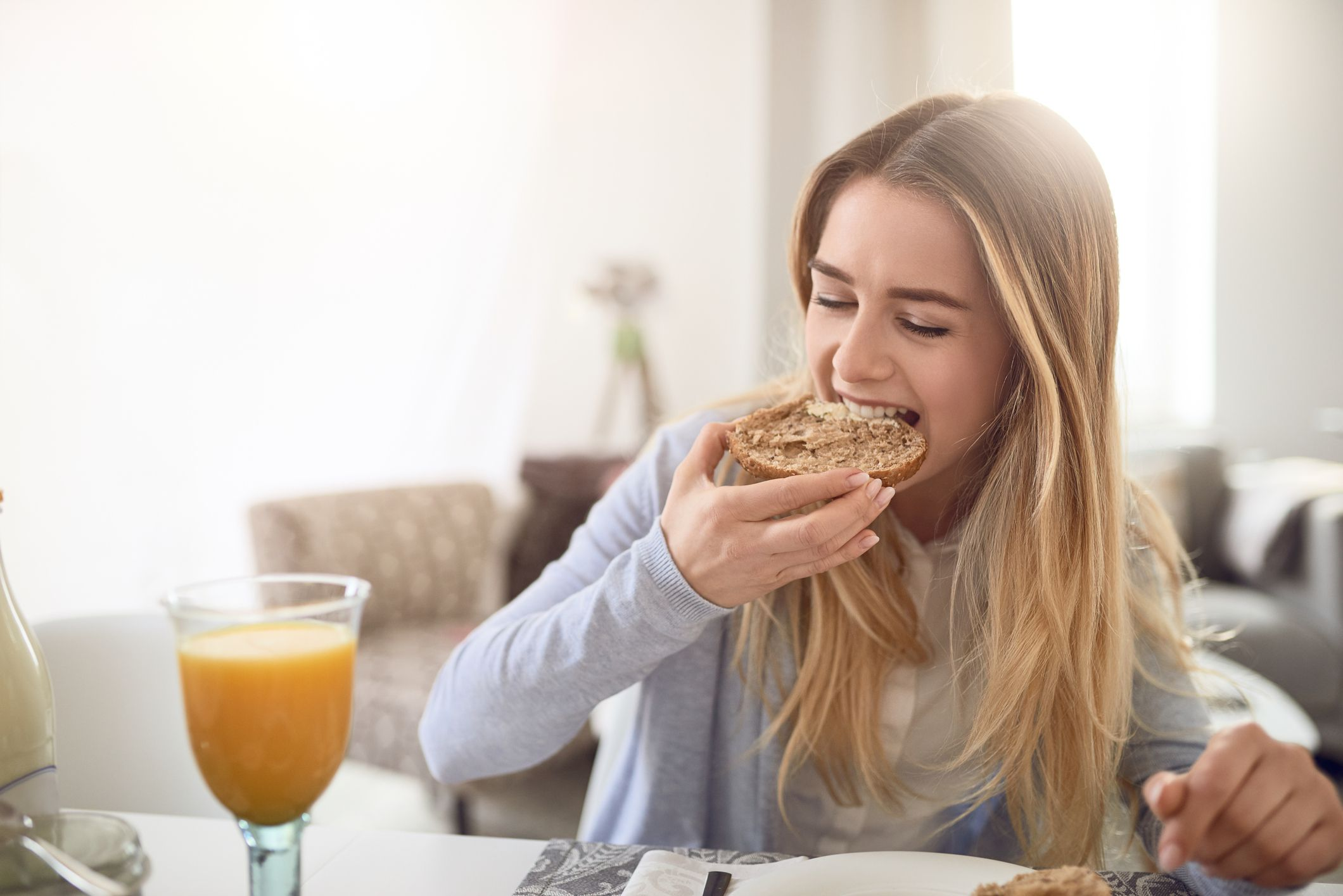 Find Out Why Some Are Fasting to Slim Down
