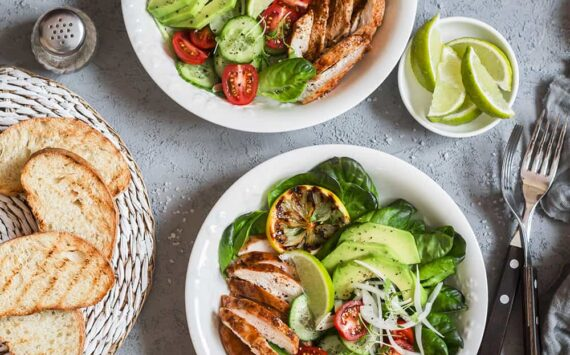 Mediterranean Diet: Best Recipes of 2020