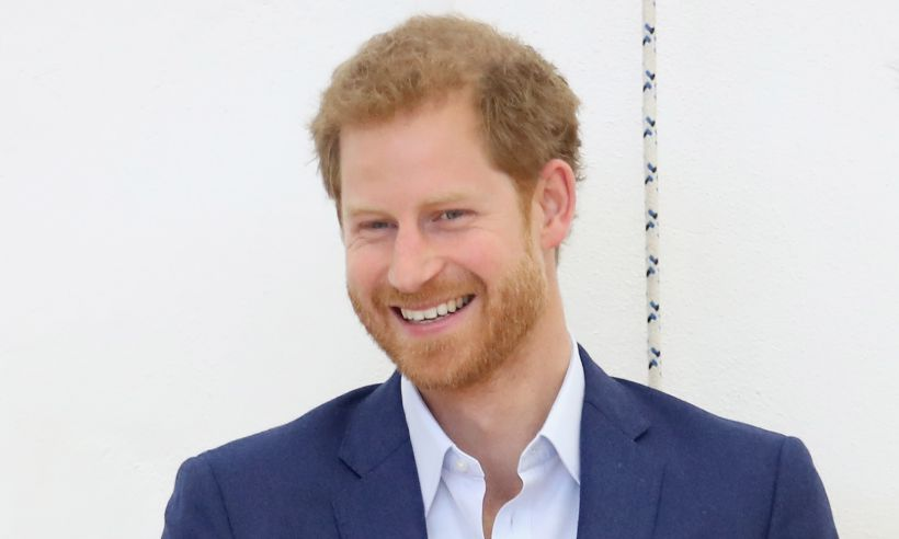 Is this the diet that helped Prince Harry lose weight before the royal wedding?