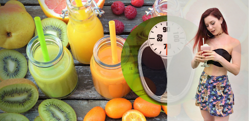 Weight Loss Juice Recipes Belly Fat Burning Drink