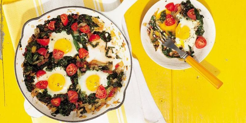 30 Tasty Mediterranean Diet Breakfast Recipes to Keep You Full All Morning