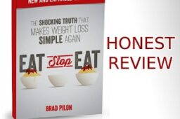 Eat Stop Eat Review – Honest Opinion Regarding This Weight Loss Book