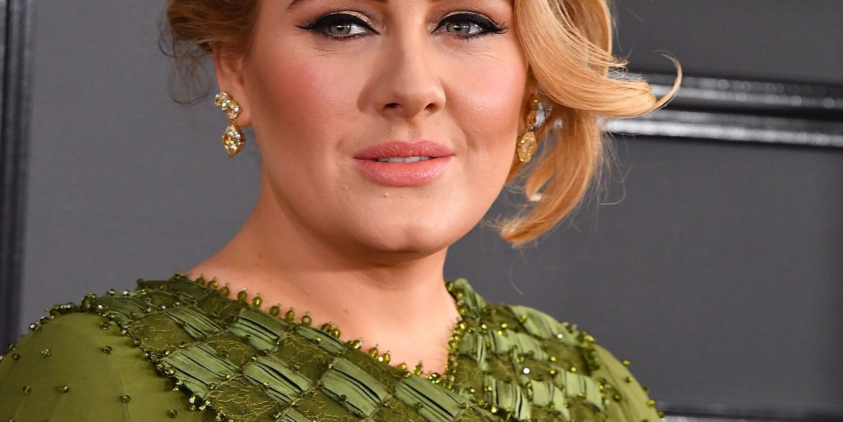 Adele's Personal Trainer Spoke Out Against Critics Obsessed With Her Weight