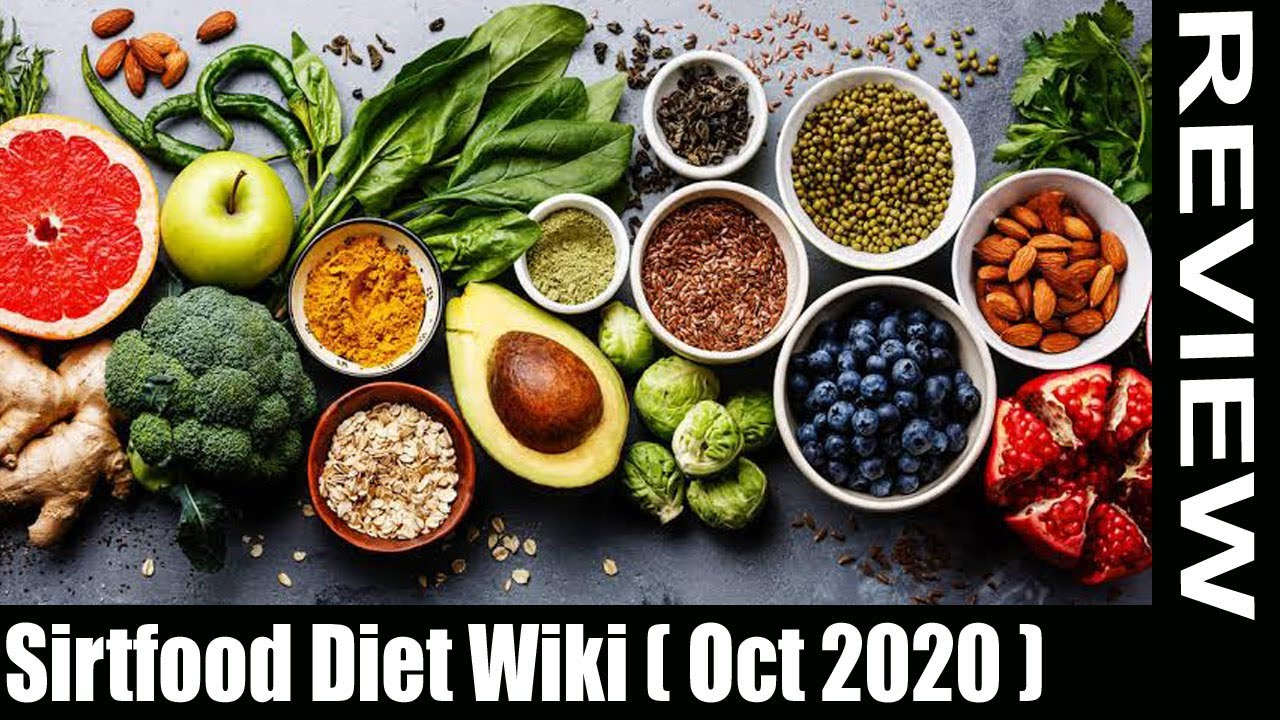 Sirtfood Diet Wiki (Oct 2020) Let Us Understand More!   Scam Adviser Reports