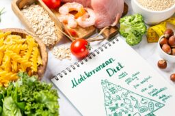 What to eat on the Mediterranean diet + RECIPES