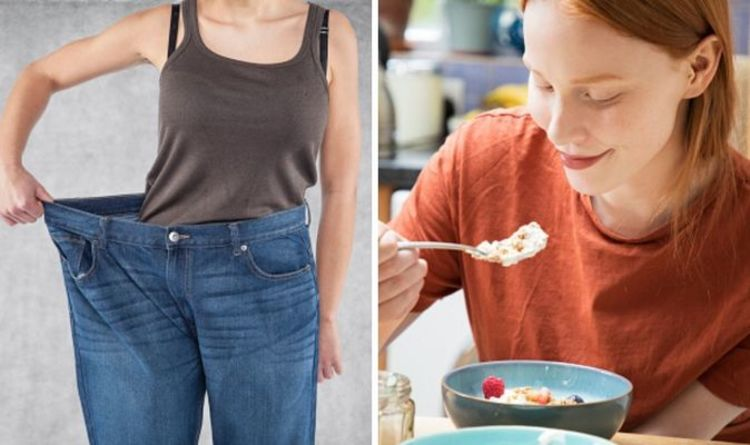 Weight loss tips: How can you lose weight without going on a diet? Simple trick revealed