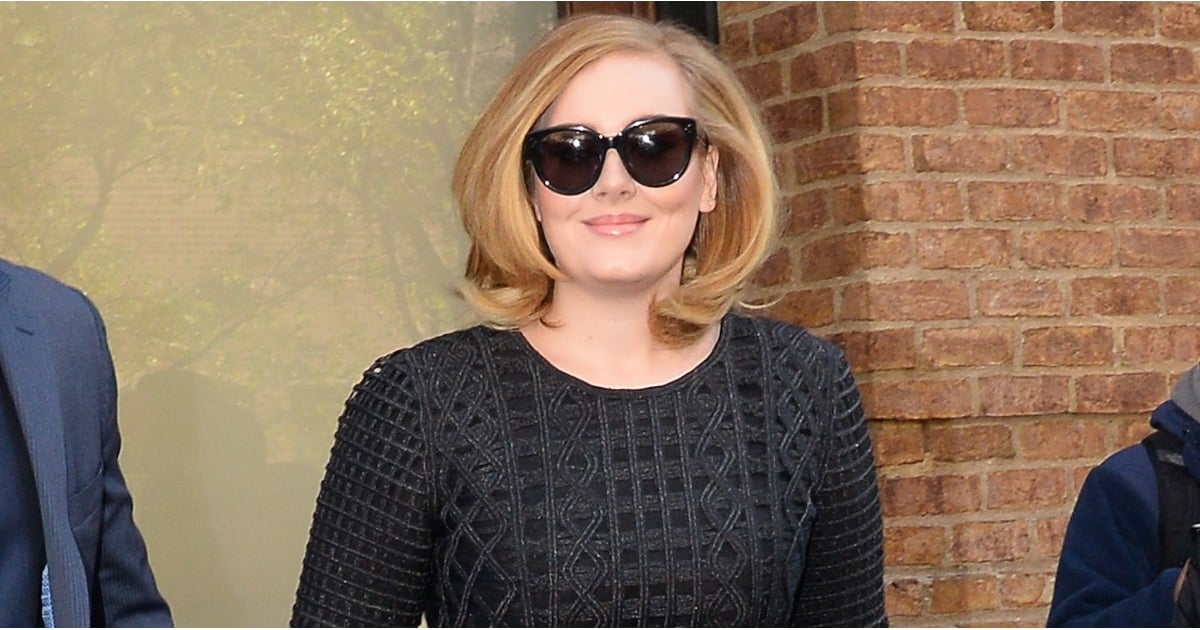 See Adele's Amazing Weight-Loss Transformation