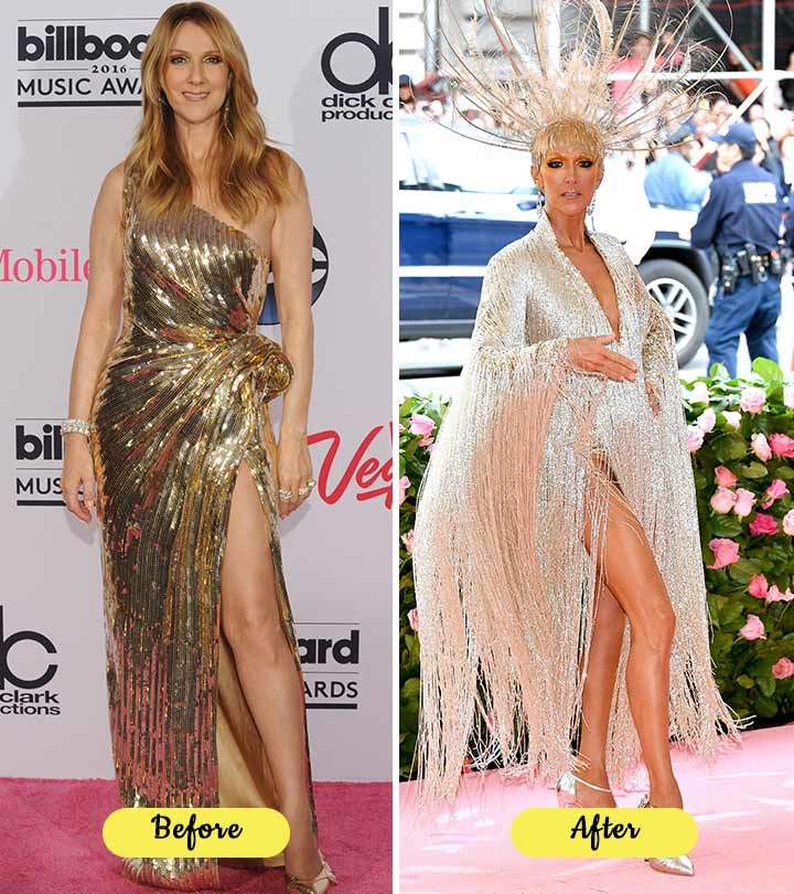 Celine Dion's Drastic Weight Loss – Is She Okay?