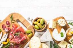 Mediterranean Diet 101 + Recommend Menu And Recipes