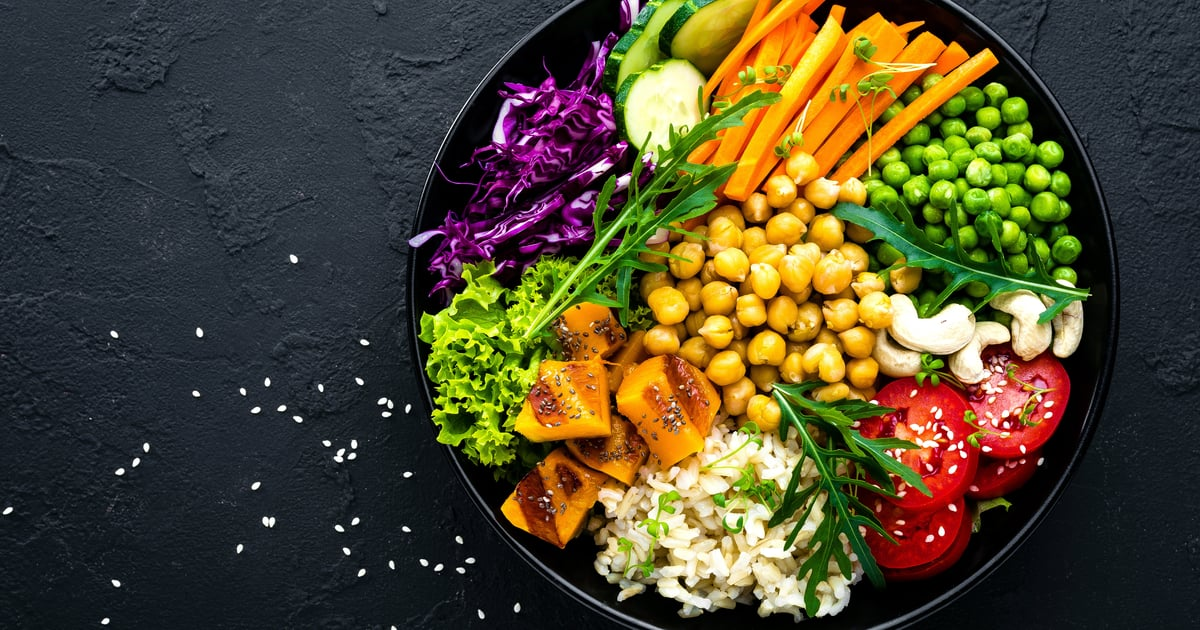 Trying to Lose Weight? A New Study Shows Why You May Want to Try a Low-Fat Vegan Diet