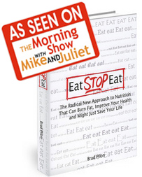 Eat Stop Eat: 24 Hour Fast