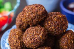 Easy Authentic Falafel Recipe: Step-by-Step