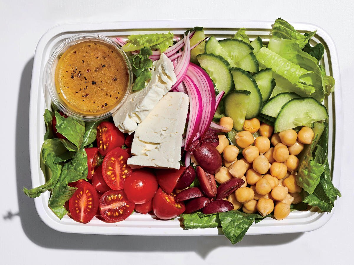 Everything You Need to Know Before Starting the Mediterranean Diet