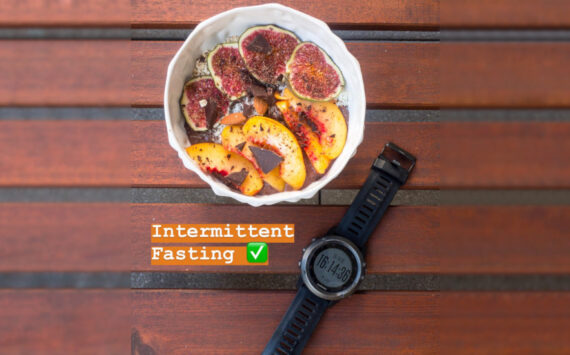5 Different Types of Intermittent Fasting Plans