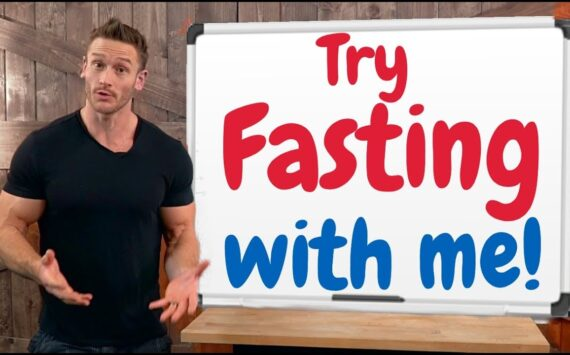 30-Day Intermittent Fasting Weight Loss Challenge (full meal plan)