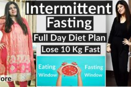 Intermittent Fasting | How To Lose Weight Fast With Intermittent Fasting|Fat Loss|How It Works-Hindi