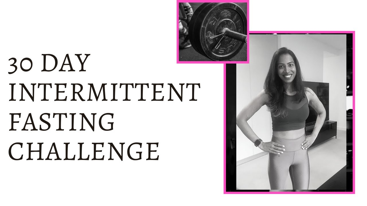 30 Day Intermittent Fasting Challenge    Kerala weight loss Diet Plan & Exercise