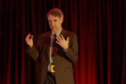 Dr. Eric Kossoff – 'A Century of Progress: Ketogenic Diets for Epilepsy in Children and Adults'