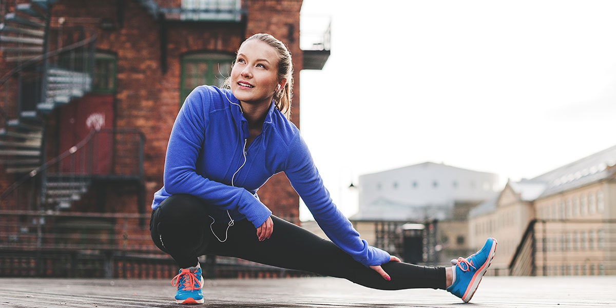 A 7-Day Workout Plan That Can Help You Lose Weight In The Long Run