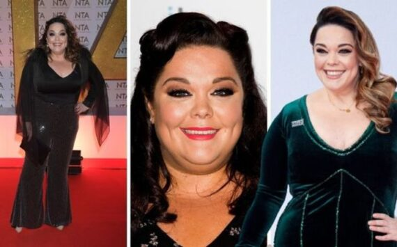 Lisa Riley weight loss: Trick Emmerdale actress used to shed 12 stone