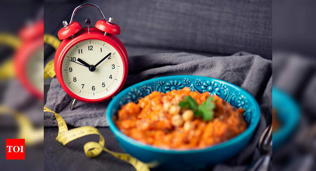 Alternate day fasting for weight loss: Everything you need to know