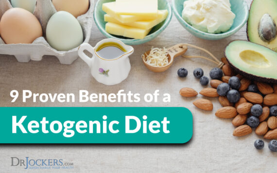 9 Proven Benefits of a Ketogenic Diet