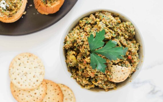 Olive Tapenade: Create This Mediterranean Appetizer at Home