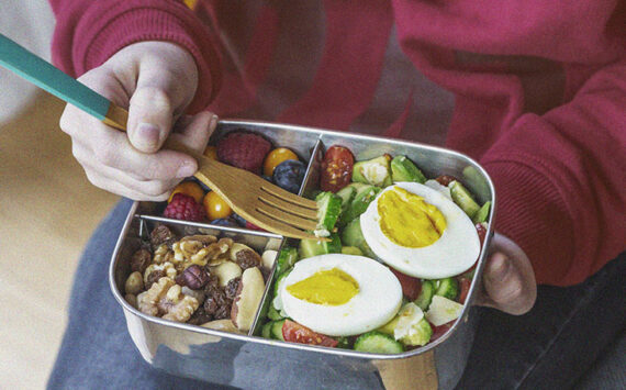 The warrior diet: Pros, cons, how to follow it, and example meal plan