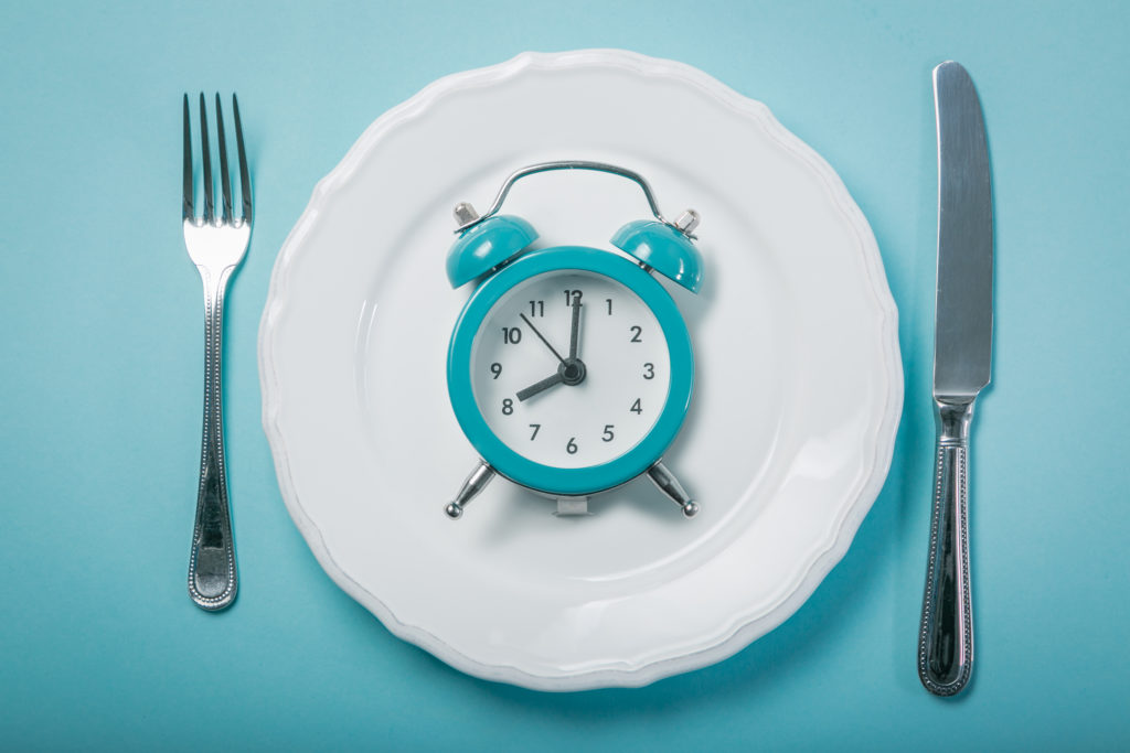 The Complete Guide to Intermittent Fasting 16/8