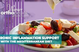 The Mediterranean Diet – Wellness Webinar With Dr. Meredith Warner