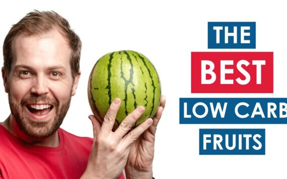Which are THE BEST Low Carb Fruits for YOUR Ketogenic Diet?