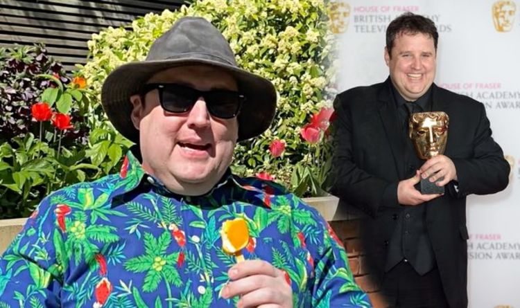 Peter Kay weight loss: Insiders say comedian has 'lost a lot of weight'