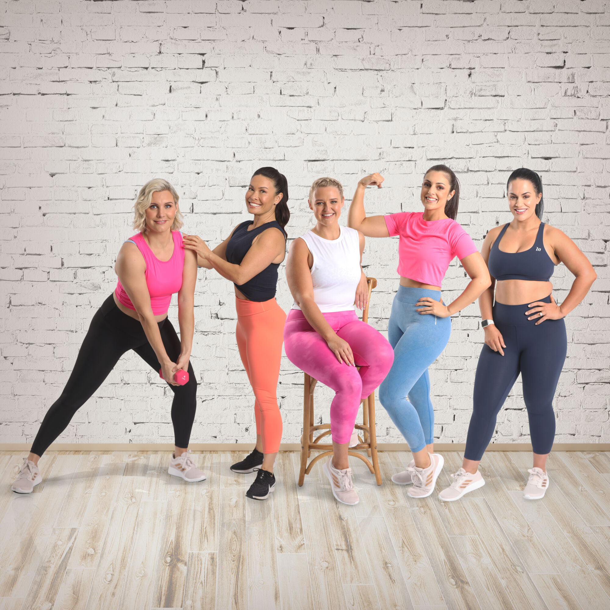 Join over 200,000 mums on The Healthy Mummy 28 Day Challenges