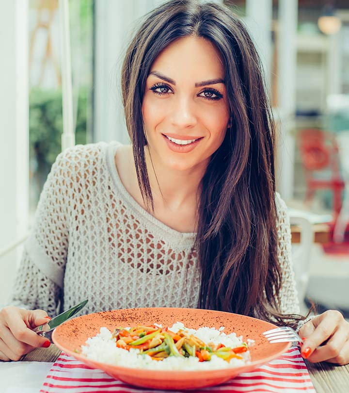 The Rice Diet – How It Works, What To Eat, And Benefits